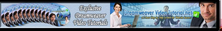Complete Dreamweaver Tutorial