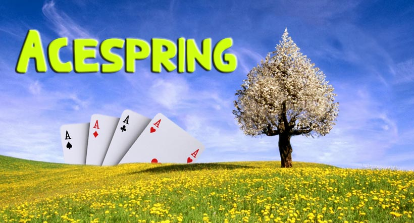 Ace Spring