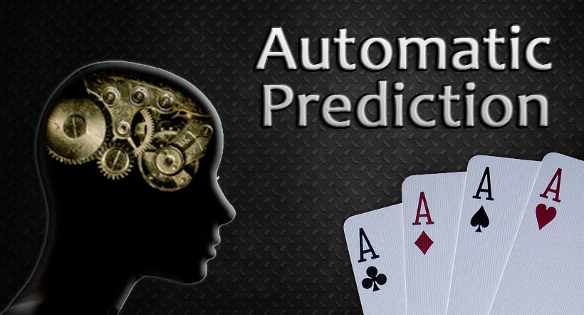 Automatic Prediction
