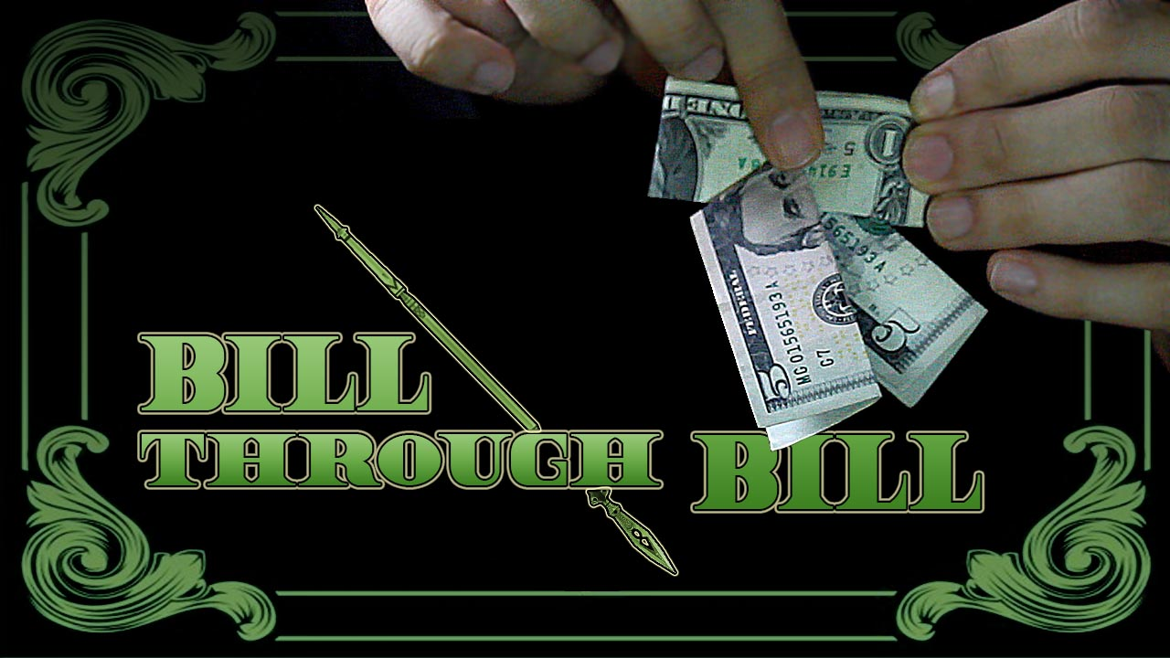 Bill Through Bill