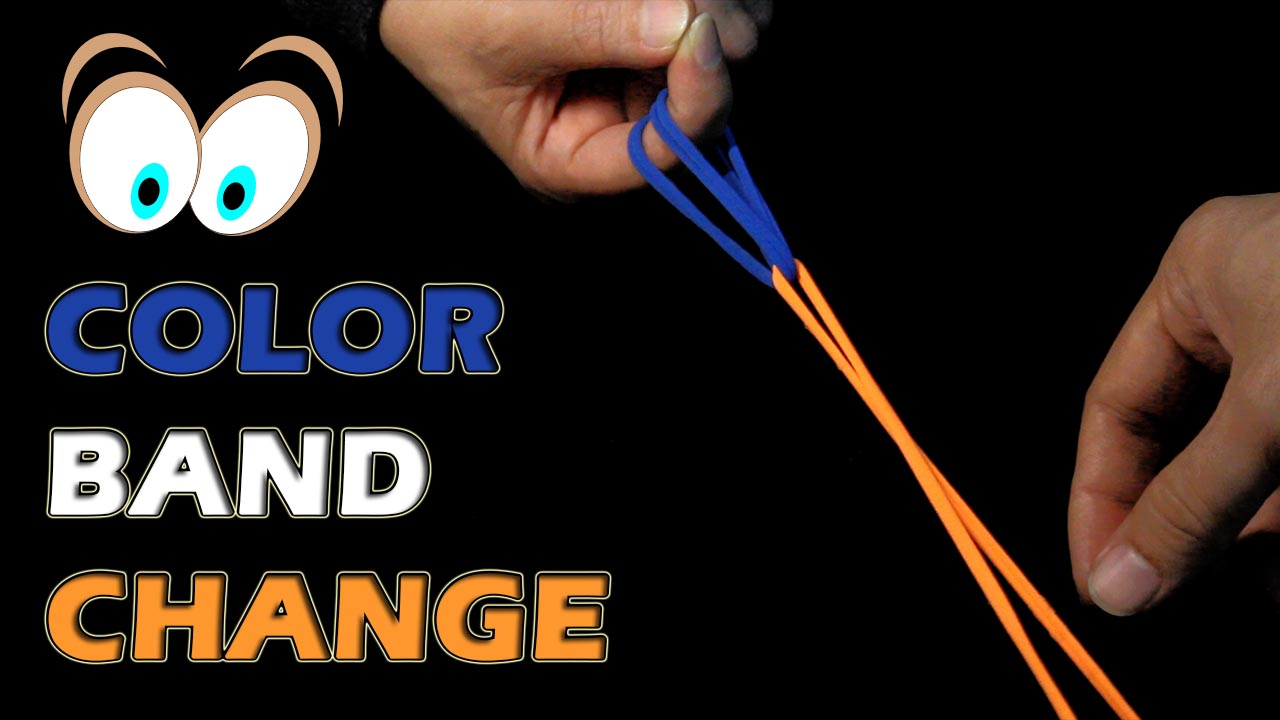 Color Band Change