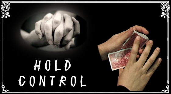 Hold Control