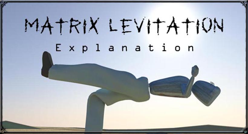 Matrix Levitation