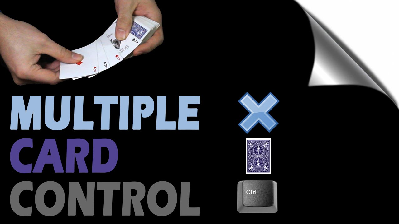 Multiple Card Control