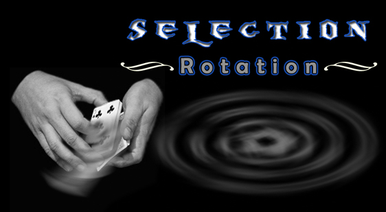Selection Rotation
