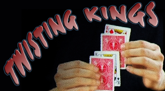 Twisting Kings
