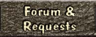 Forum and Requests