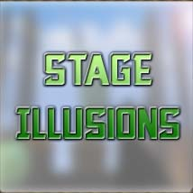 Free Magic Stage Illusions