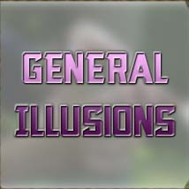 Free General Illusions Tricks